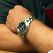 Matt Damon Watches - Sterling Quartz Watch