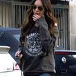 Megan Fox Sweatshirt