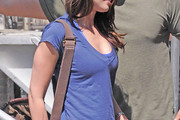 Megan Fox T-Shirt