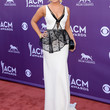 Meghan Linsey Clothes - Evening Dress
