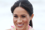 Meghan Markle Long Hairstyles