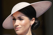Meghan Markle Casual Hats