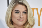 Meghan Trainor Short Hairstyles