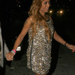 Melanie Brown Clothes - Beaded Dress