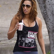 Melanie Brown Clothes - Tank Top