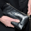 Melanie Griffith Handbags - Leather Wristlet