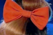Melanie Martinez Hair Bow