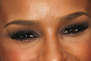 Melody Thornton Smoky Eyes