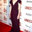 Mia Wasikowska Clothes - Evening Dress
