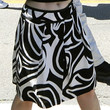 Michele Bachmann Knee Length Skirt