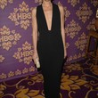 Michelle Borth Clothes - Evening Dress