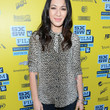 Michelle Branch Print Blouse