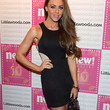 Michelle Heaton Little Black Dress
