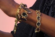 Michelle Obama Gemstone Bracelet