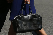 Michelle Obama Leather Tote