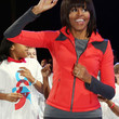 Michelle Obama Clothes - Zip-up Jacket