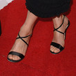 Michelle Rodriguez Shoes - Evening Sandals