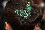 Michelle Yeoh Hair Pin