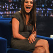 Mila Kunis Cocktail Dress