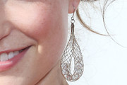 Milana Vayntrub Dangle Earrings