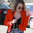 Miley Cyrus Clothes - Blazer