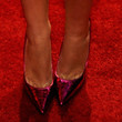 Miley Cyrus Shoes - Evening Pumps