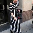 Miley Cyrus Clothes - Maxi Dress