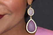 Mindy Kaling Dangle Earrings