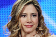Mira Sorvino Medium Curls