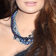 Mischa Barton Multi Beaded Necklace