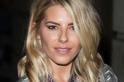 Mollie King Shoulder Length Hairstyles