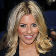 Mollie King Hair - Medium Wavy Cut