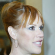Molly Ringwald French Twist