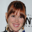 Molly Ringwald Ponytail