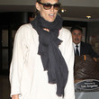 Molly Sims Accessories - Wool Scarf