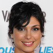 Morena Baccarin Layered Razor Cut