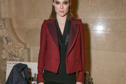Coco Rocha Cropped Jacket