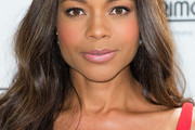 Naomie Harris Long Hairstyles