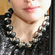 Natalia Vodianova Jewelry - Glass Beaded Necklace