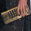 Natalia Vodianova Handbags - Metallic Clutch