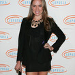 Natalie Coughlin Clothes - Little Black Dress