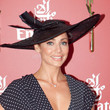 Natalie Imbruglia Hats - Decorative Hat