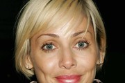 Natalie Imbruglia Short cut with bangs