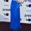 Natasha Bedingfield Clothes - Long Skirt