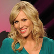 Natasha Bedingfield Hair - Long Wavy Cut with Bangs