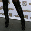Natasha Bedingfield Shoes - Over the Knee Boots
