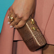 Naya Rivera Box Clutch