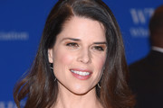 Neve Campbell Shoulder Length Hairstyles