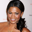 Nia Long Medium Curls