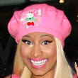 Nicki Minaj Hats - Beret